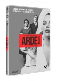 Arde Madrid - 1ª Temporada