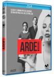 Arde Madrid - 1ª Temporada (Blu-Ray + Libro + Imanes)