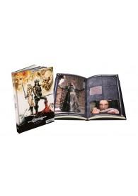 Conan, el Bárbaro (1981) (Libro Tapa dura 80 Páginas + DVD)