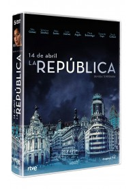 14 de abril, La República - 1ª Temproada