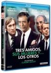Tres Amigos, Sus Mujeres Y... Los Otros (Divisa) (Blu-Ray)