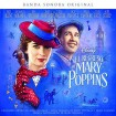 B.S.O El regreso de Mary Poppins (CD)