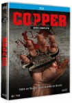 Copper - Serie Completa (Blu-Ray)