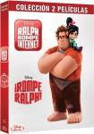 Ralph Rompe Internet + Rompe Ralph