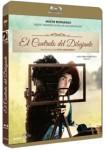 El Contrato Del Dibujante (V.O.S.) (Blu-Ray)