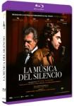 La Música Del Silencio (Blu-Ray)