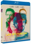 Las Distancias (Blu-Ray)