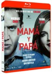 Mamá Y Papá (Blu-Ray)