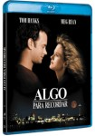 Algo Para Recordar (Ed. 2019) (Blu-Ray)