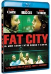 Fat City (Blu-Ray)