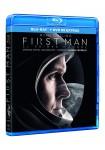 First Man (El primer hombre) (Blu-Ray + DVD Extras)