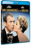 Me Enamoré De Una Bruja (Sony) (Blu-Ray)
