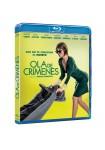 Ola De Crímenes (Blu-Ray)