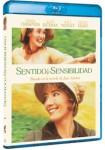 Sentido Y Sensibilidad (1995) (Ed. 2019) (Blu-Ray)