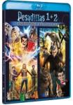 Pack Pesadillas 1 + Pesadillas 2 (Blu-Ray)