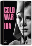Pack Cold War + Ida (Blu-Ray)