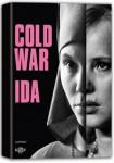Pack Cold War + Ida (Blu-Ray)