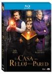 La Casa Del Reloj En La Pared (Blu-Ray) (Ed. Libro)