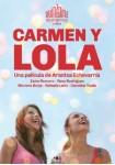 Carmen Y Lola (Blu-Ray)