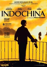 Indochina (Blu-Ray)