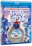 Smallfoot (Blu-Ray 3d + Blu-Ray)