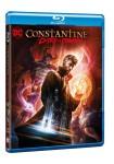 Dc Constantine : Ciudad De Demonios (Blu-Ray)