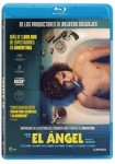 El Ángel (Blu-Ray)