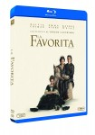 La Favorita (Blu-Ray)