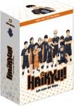Haikyuu!! (Los Ases Del Voley) - Serie Completa Episodios 1 A 60 (Blu-Ray)