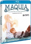 Maquia (Blu-Ray)