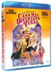 La Casa Más Divertida De Texas (Blu-Ray)