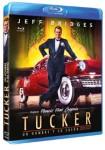 Tucker : Un Hombre Y Su Sueño (Blu-Ray)