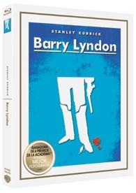 Barry Lyndon - Colección Oscars (Blu-Ray)