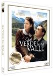Qué Verde Era Mi Valle - Colección Oscars (Blu-Ray)