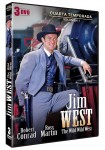 Jim West : 4ª Temporada - Vol. 1