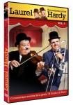 Laurel & Hardy : Sus Mejores Cortos - Vol. 5