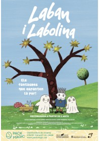 Laban i la Labolina (Catalá)
