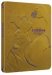 Bohemian Rhapsody (Blu-Ray) (Ed. Metálica)