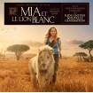 B.S.O Mia And The White Lion (CD)