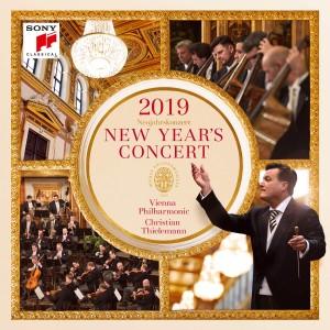 Concierto de Año Nuevo 2019 (Marco Mengoni) CD(2)