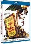 Jack El Gigante Asesino (Blu-Ray)