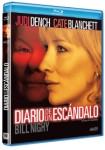 Diario De Un Escándalo (Blu-Ray)