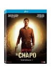El Chapo - 1ª Temporada (Blu-Ray)