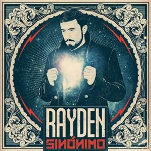 Sinónimo (Rayden) CD