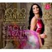 Voglio Cantar (Emöke Baráth) CD
