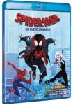 Spider-Man : Un Nuevo Universo (Blu-Ray)