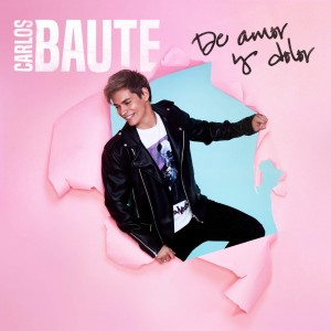 De amor y dolor (Carlos Baute) CD