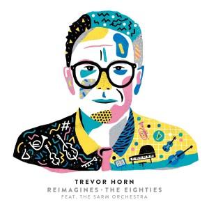 Trevor Horn (Trevor Horn) CD