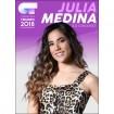 Sus Canciones (Julia Medina) CD