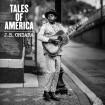 Tales Of America (J.S. Ondara) CD
